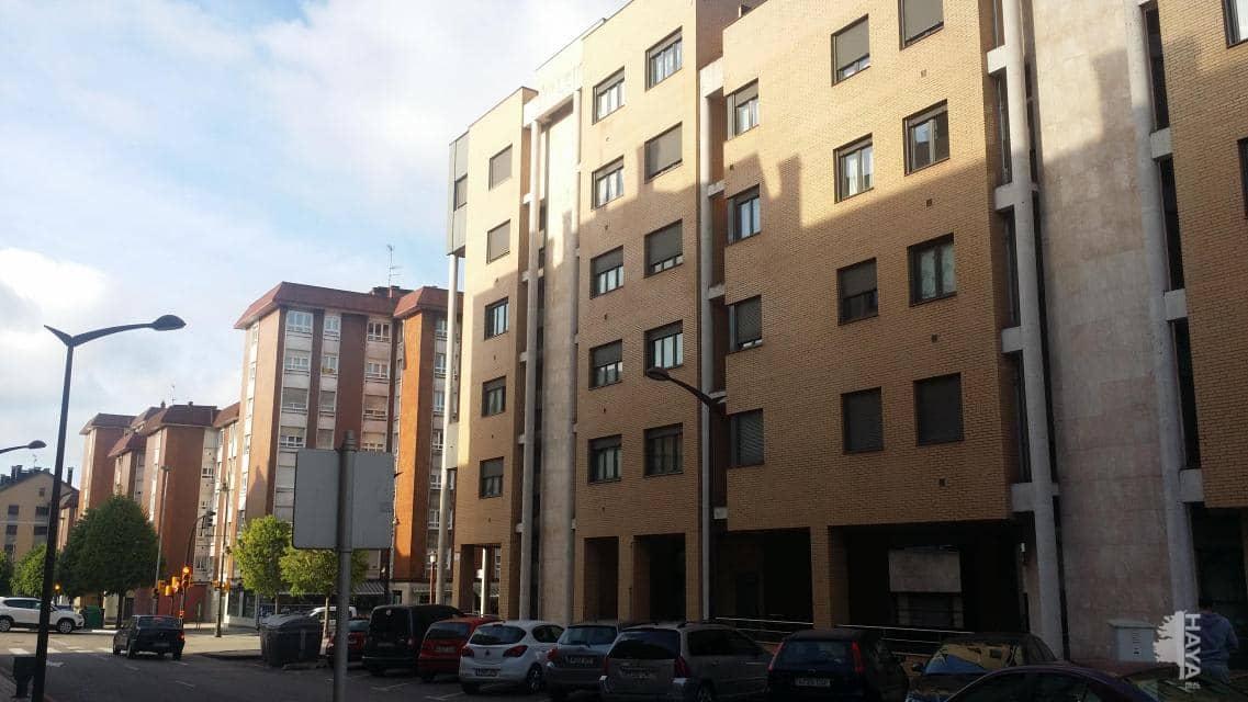 Piso en venta en Distrito Oeste, Gijón, Asturias, Calle Manolo Quiros, 151.000 €, 2 baños, 93 m2