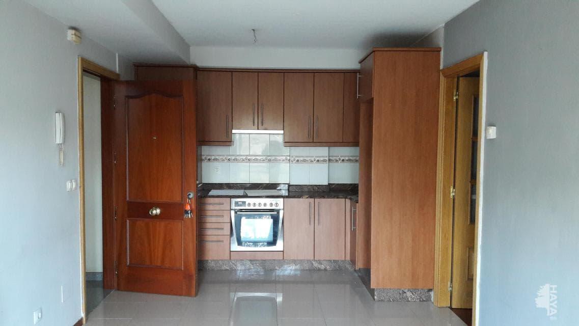 Piso en venta en Piso en Brión, A Coruña, 69.100 €, 1 baño, 68 m2