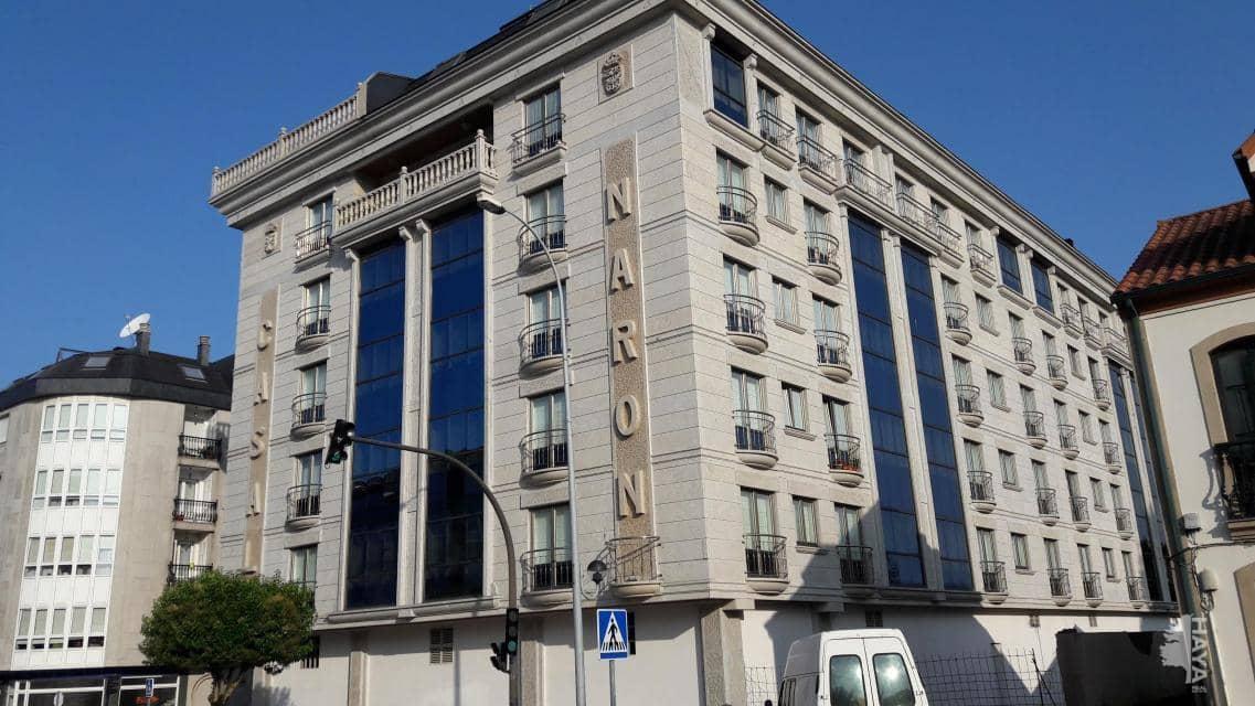 Piso en venta en Freixeiro, Narón, A Coruña, Calle Virxen de Covadonga, 132.500 €, 3 baños, 114 m2