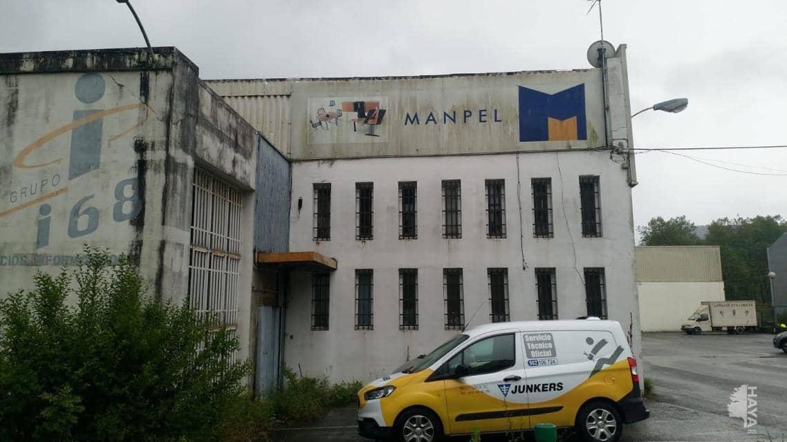 Industrial en venta en Usurbil, Usurbil, Guipúzcoa, Calle Ugaldea, 118.500 €, 316 m2