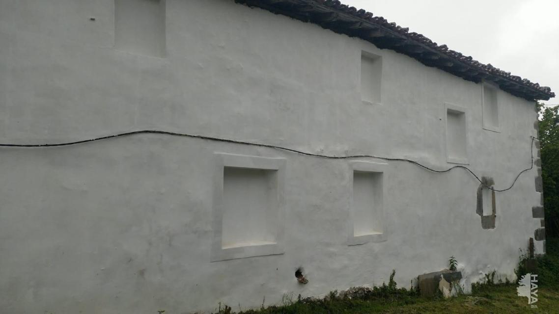 Casa en venta en Beizama, Beizama, Guipúzcoa, Calle Ilarraldea Auzoa, 110.000 €, 4 habitaciones, 1 baño, 377 m2