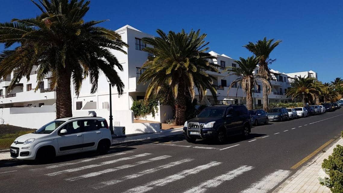 Piso en venta en Costa Teguise, Teguise, Las Palmas, Calle Colombia, 153.000 €, 1 habitación, 1 baño, 74 m2