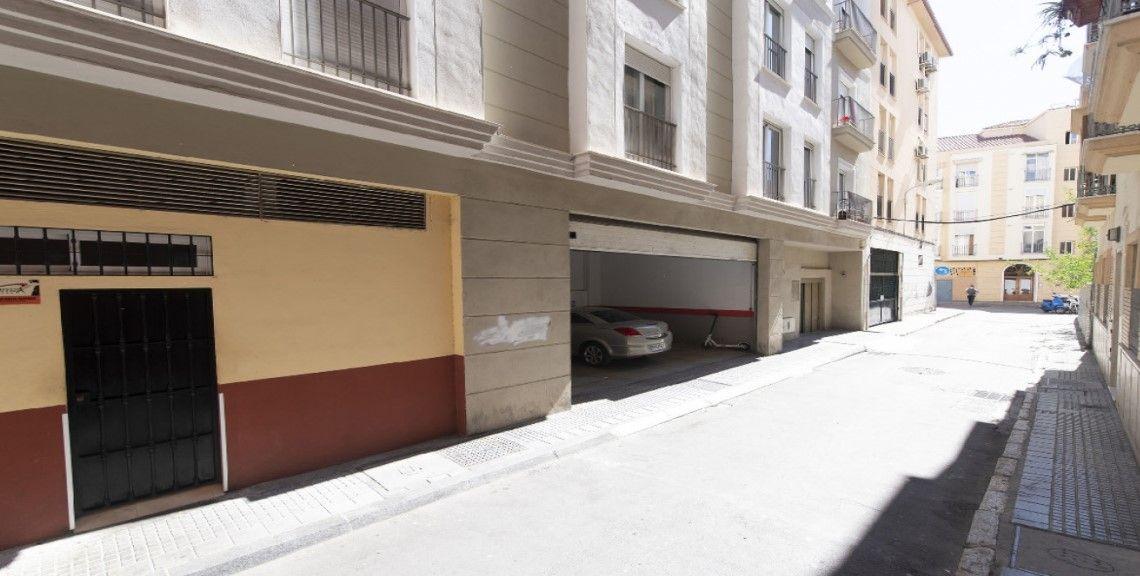 Piso en venta en Centro, Málaga, Málaga, Calle Rosario, 153.900 €, 1 habitación, 1 baño, 38 m2