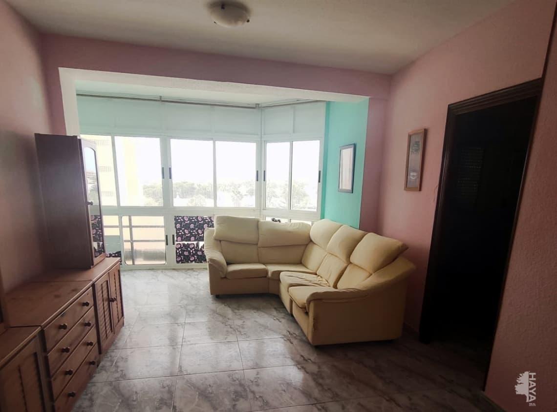 Piso en venta en Piso en Roquetas de Mar, Almería, 62.600 €, 2 habitaciones, 1 baño, 55 m2