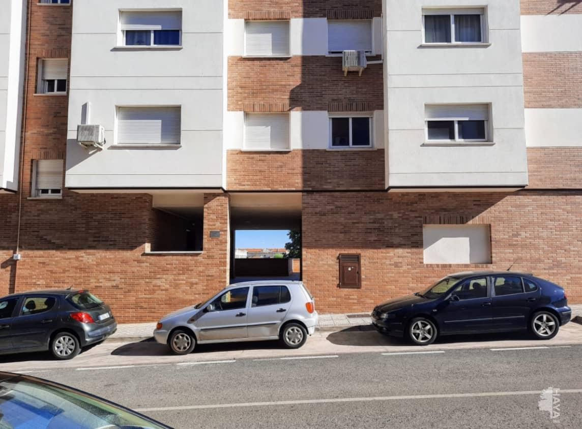 Oficina en venta en Cáceres, Cáceres, Calle Cueva de Atapuerca, 77.700 €, 71 m2