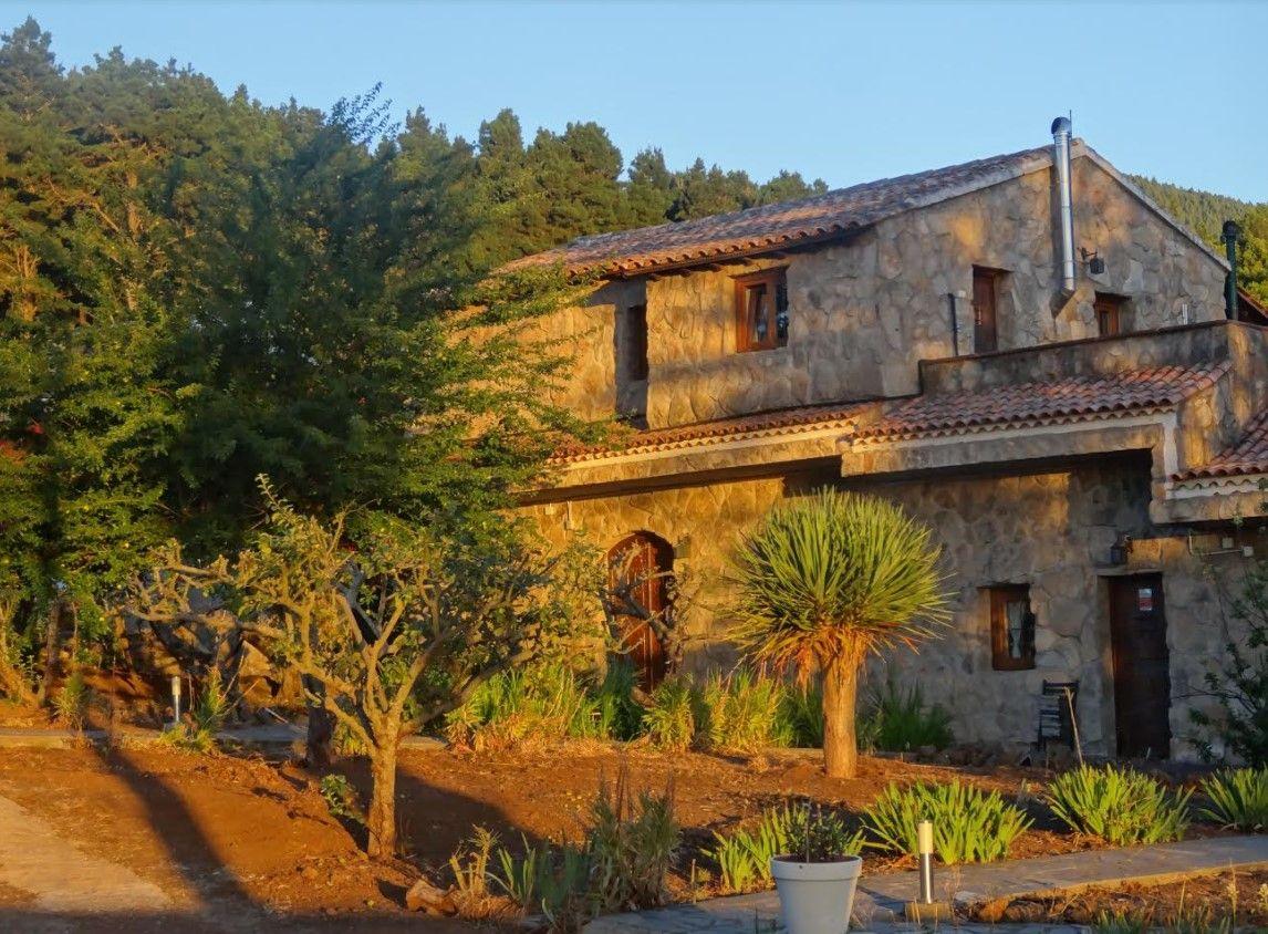 Hotel en venta en Hotel en El Sauzal, Santa Cruz de Tenerife, 650.000 €, 547 m2, Garaje