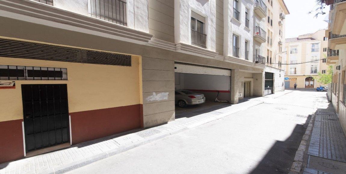 Piso en venta en Centro, Málaga, Málaga, Calle Rosario, 148.600 €, 1 habitación, 1 baño, 38 m2