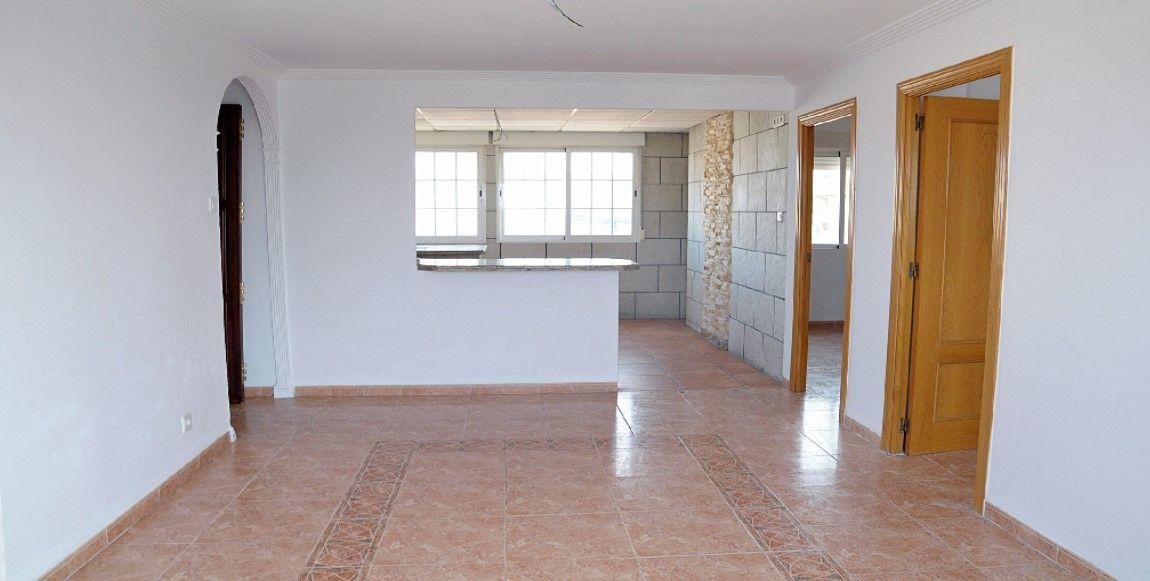 Piso en venta en Novelda, Novelda, Alicante, Calle , 36.000 €, 3 habitaciones, 1 baño, 79 m2