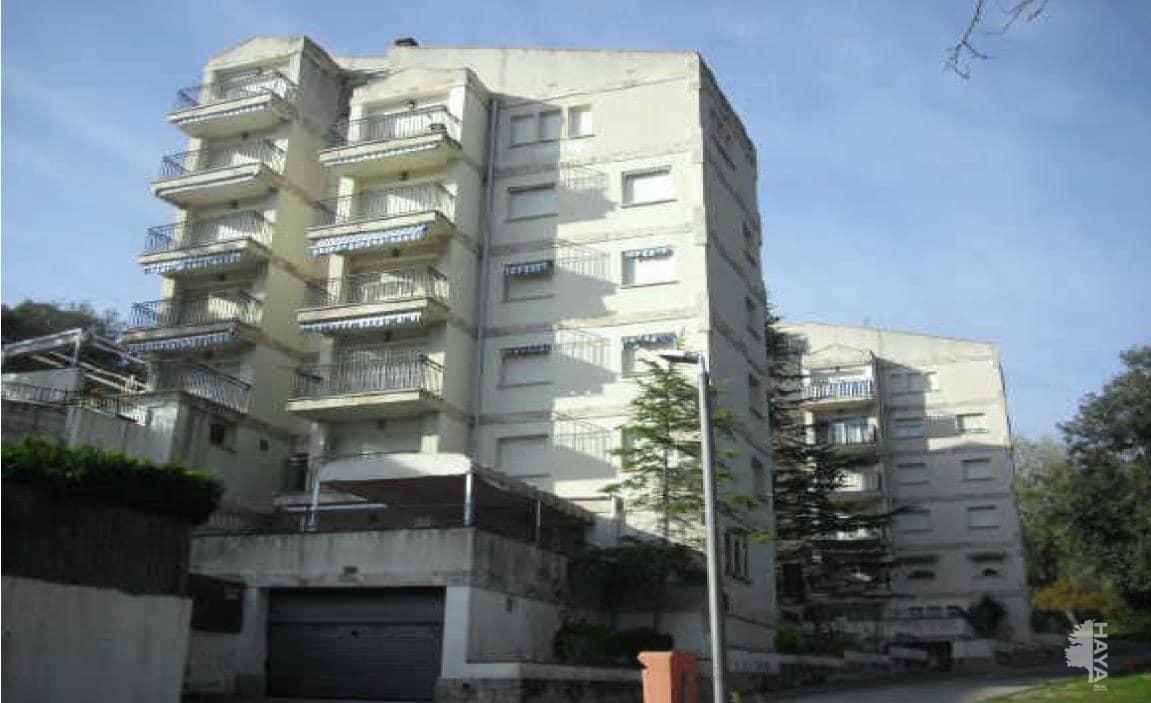 Piso en venta en Tossa de Mar, Girona, Urbanización Cala Salions, 159.600 €, 3 habitaciones, 1 baño, 80 m2
