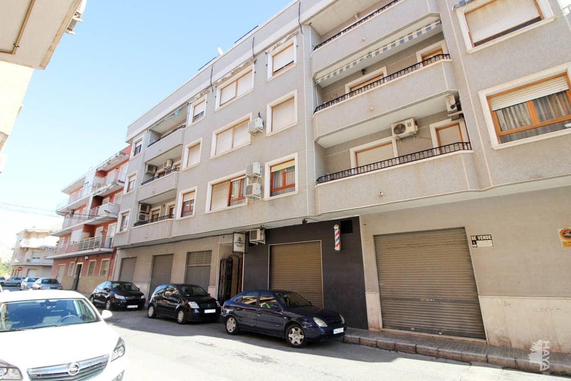 Piso en venta en Novelda, Novelda, Alicante, Calle Oscar Espla, 50.100 €, 3 habitaciones, 1 baño, 119 m2
