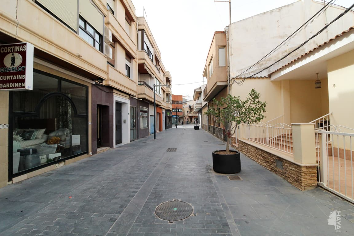 Piso en venta en Piso en los Montesinos, Alicante, 58.700 €, 3 habitaciones, 2 baños, 101 m2