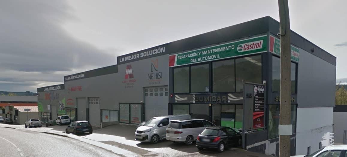 Industrial en venta en Meruelo, Cantabria, Calle la Vallejada, 110.331 €, 224 m2