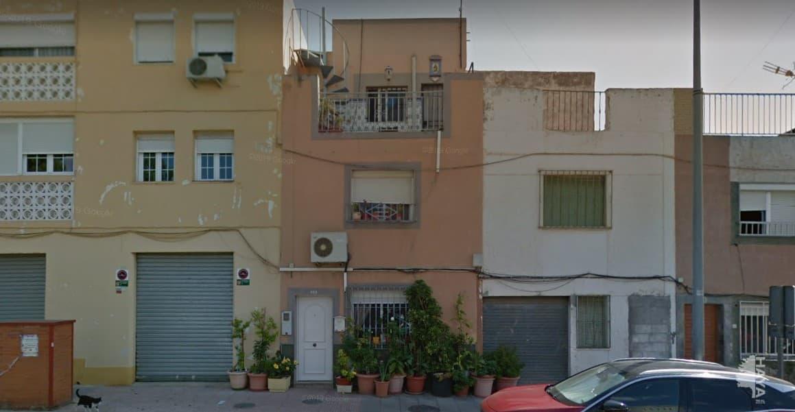 Piso en venta en Piso en Almería, Almería, 66.900 €, 2 habitaciones, 1 baño, 70 m2