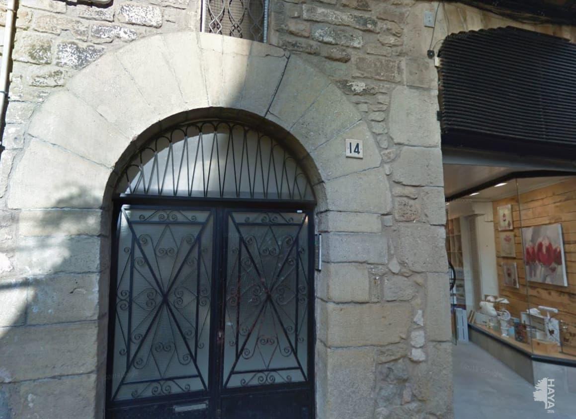 Piso en venta en Centre Històric de Manresa, Manresa, Barcelona, Calle Vilanova, 49.000 €, 3 habitaciones, 2 baños, 100 m2