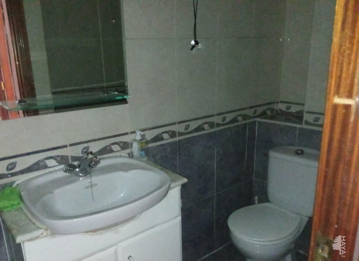 Piso en venta en Torrejón de Ardoz, Madrid, Calle Cancana, 124.000 €, 3 habitaciones, 1 baño, 91 m2