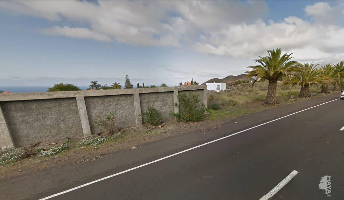 Suelo en venta en Marina, Tazacorte, Santa Cruz de Tenerife, Calle Puerto, 126.000 €
