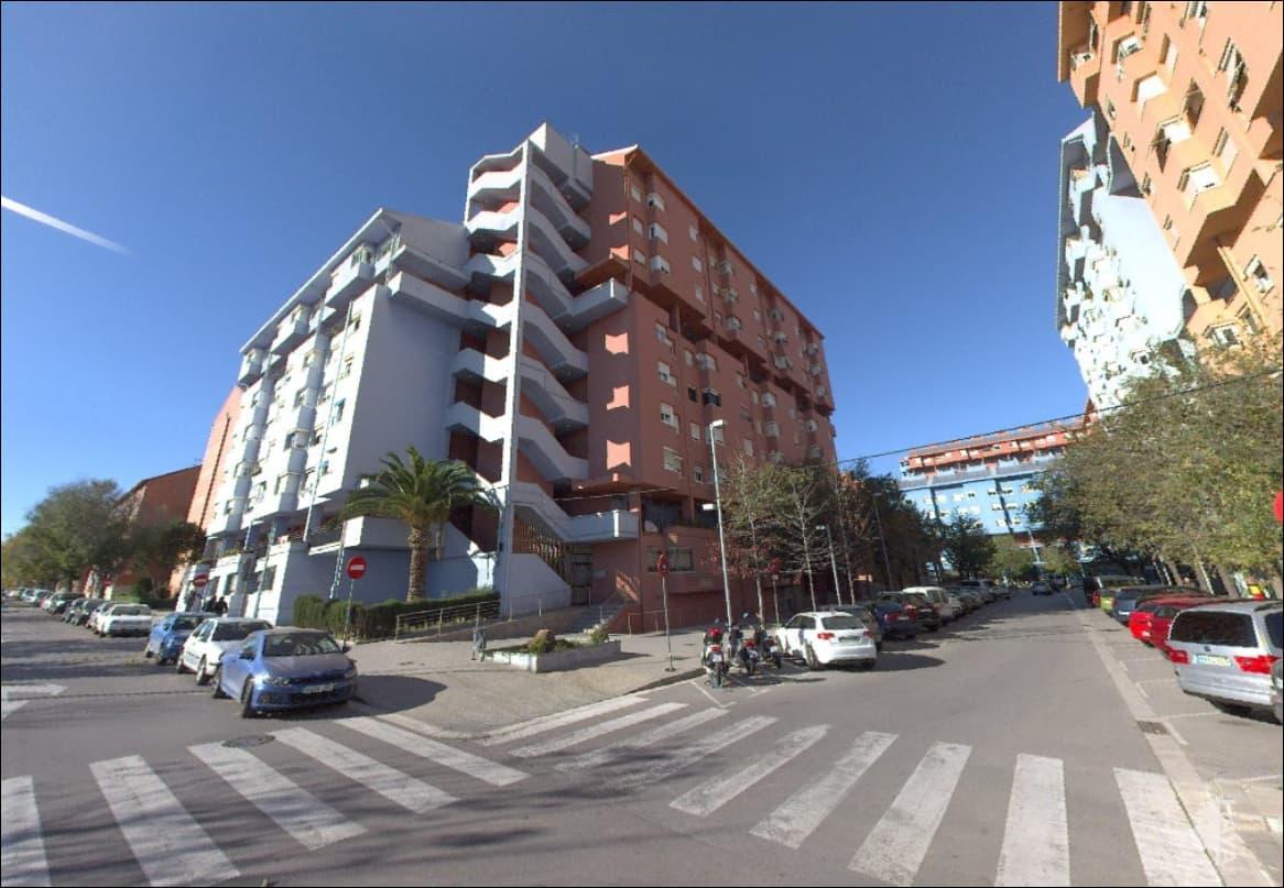 Piso en venta en Ca N`ustrell, Sabadell, Barcelona, Calle Romani, 95.500 €, 3 habitaciones, 1 baño, 60 m2