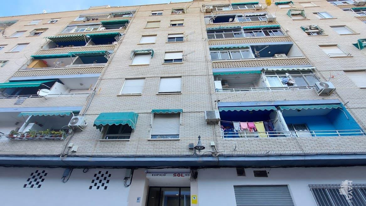 Piso en venta en Molina de Segura, Murcia, Calle Tirso de Molina, 60.300 €, 3 habitaciones, 1 baño, 96 m2