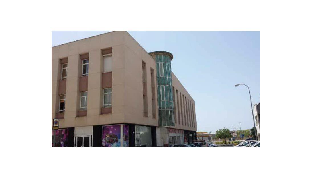 Oficina en venta en Málaga, Málaga, Avenida Jose Ortega Y Gasset, 79.500 €, 64 m2