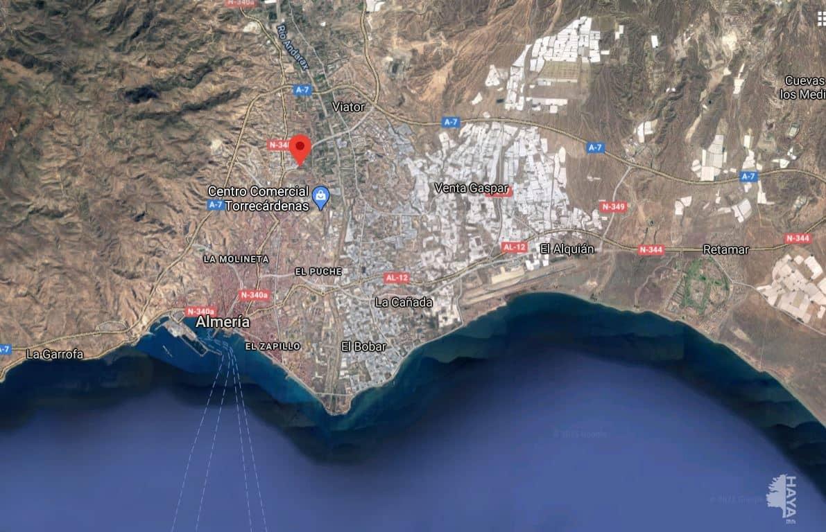 Suelo en venta en Suelo en Huércal de Almería, Almería, 2.920.600 €, 20265 m2