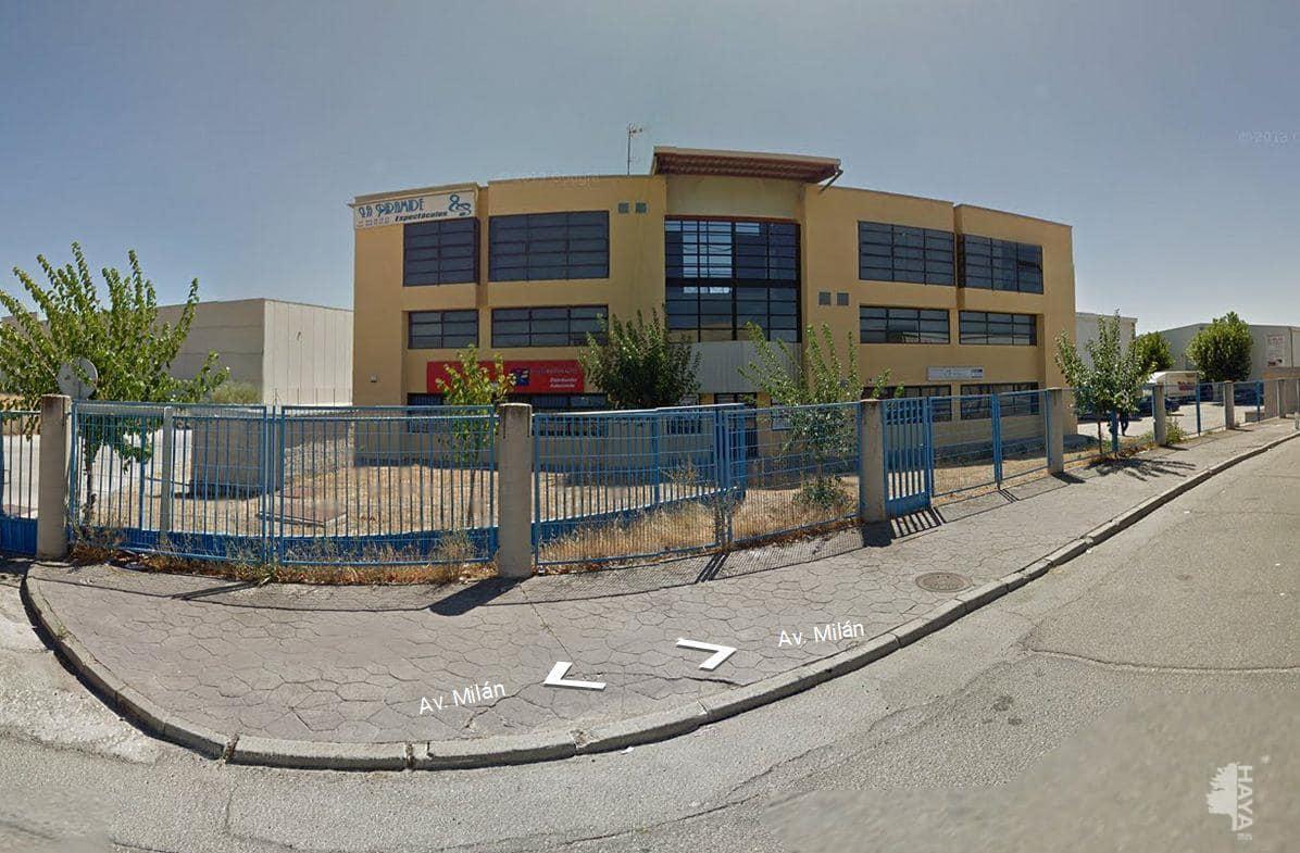 Oficina en venta en Azuqueca de Henares, Guadalajara, Avenida Milan (de), 56.200 €, 109 m2