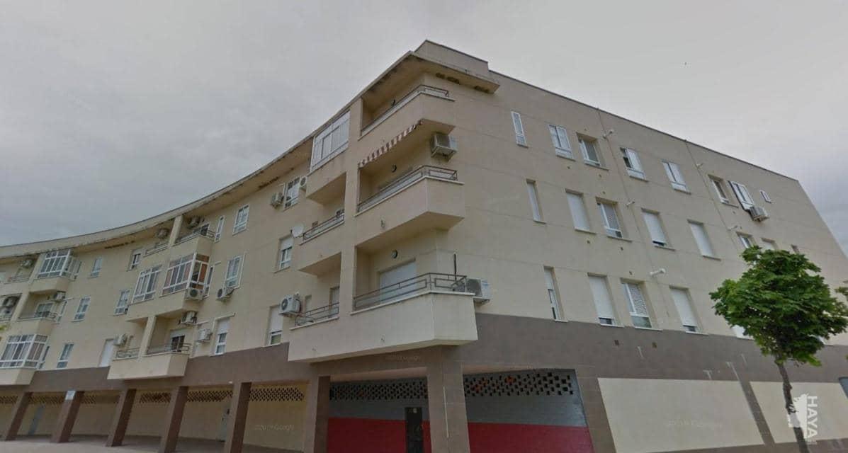 Piso en venta en Cáceres El Viejo, Cáceres, Cáceres, Calle la Adelfas, 85.008 €, 4 habitaciones, 1 baño, 90 m2