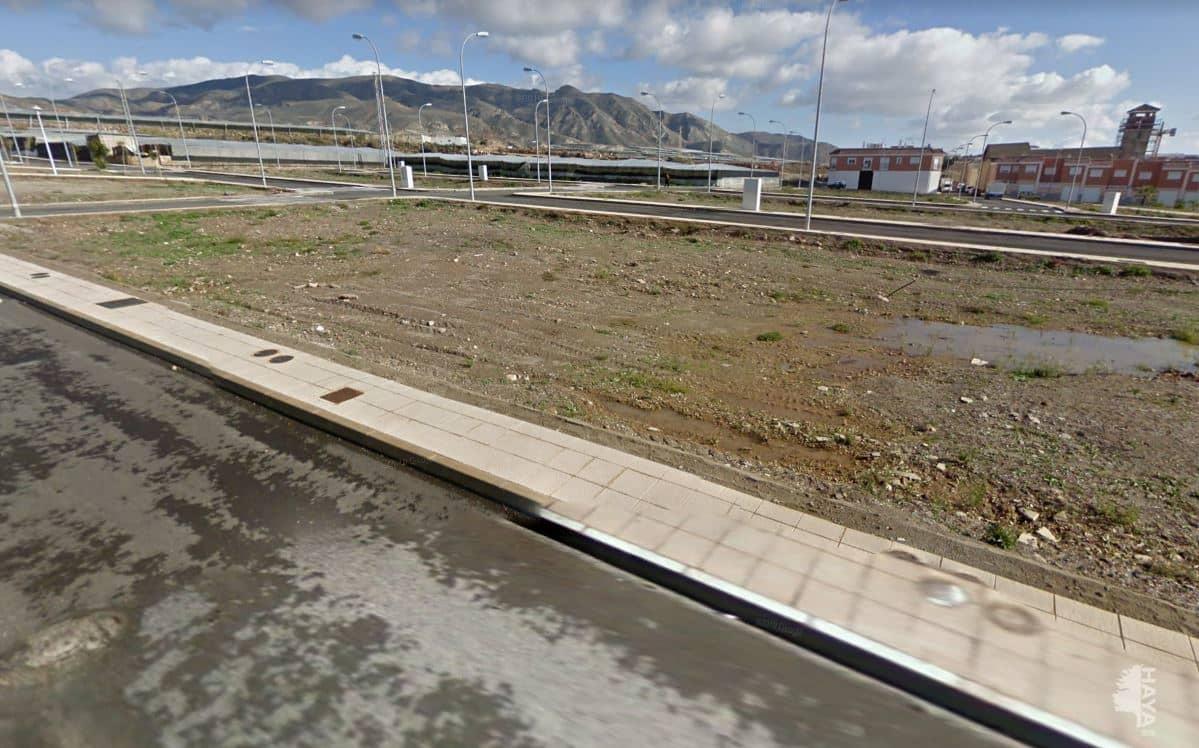 Suelo en venta en Los Ángeles, Adra, Almería, Calle Zodiaco, 75.000 €, 548 m2