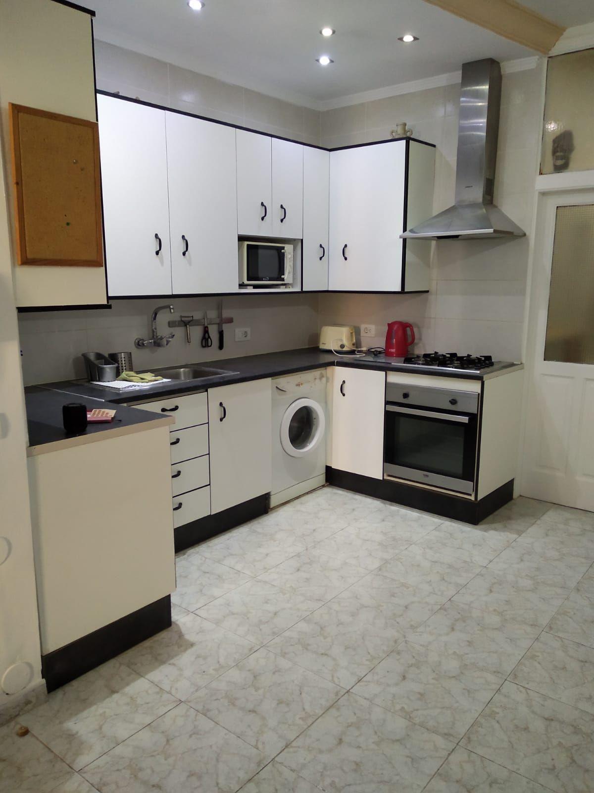 Piso en venta en Piso en Granadilla de Abona, Santa Cruz de Tenerife, 75.000 €, 2 habitaciones, 1 baño, 59 m2