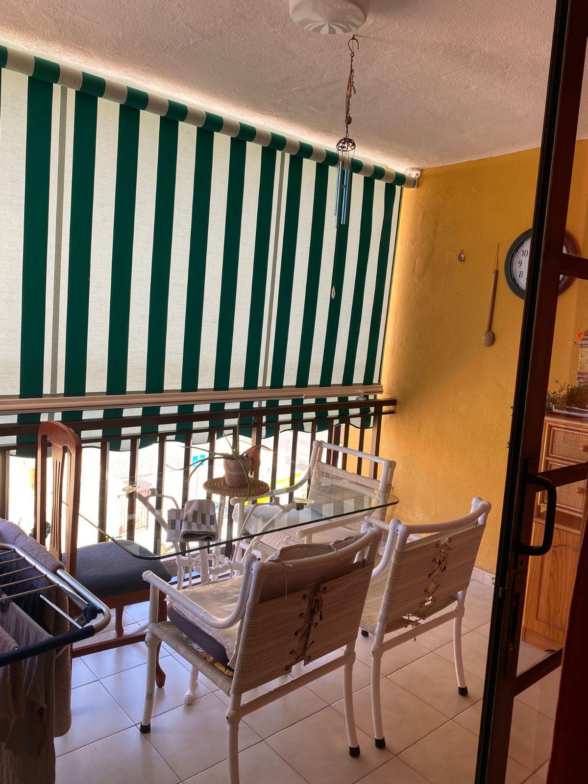 Piso en venta en 45864, Santiago del Teide, Santa Cruz de Tenerife, Calle Jose González González, 160.000 €, 2 habitaciones, 1 baño, 73 m2
