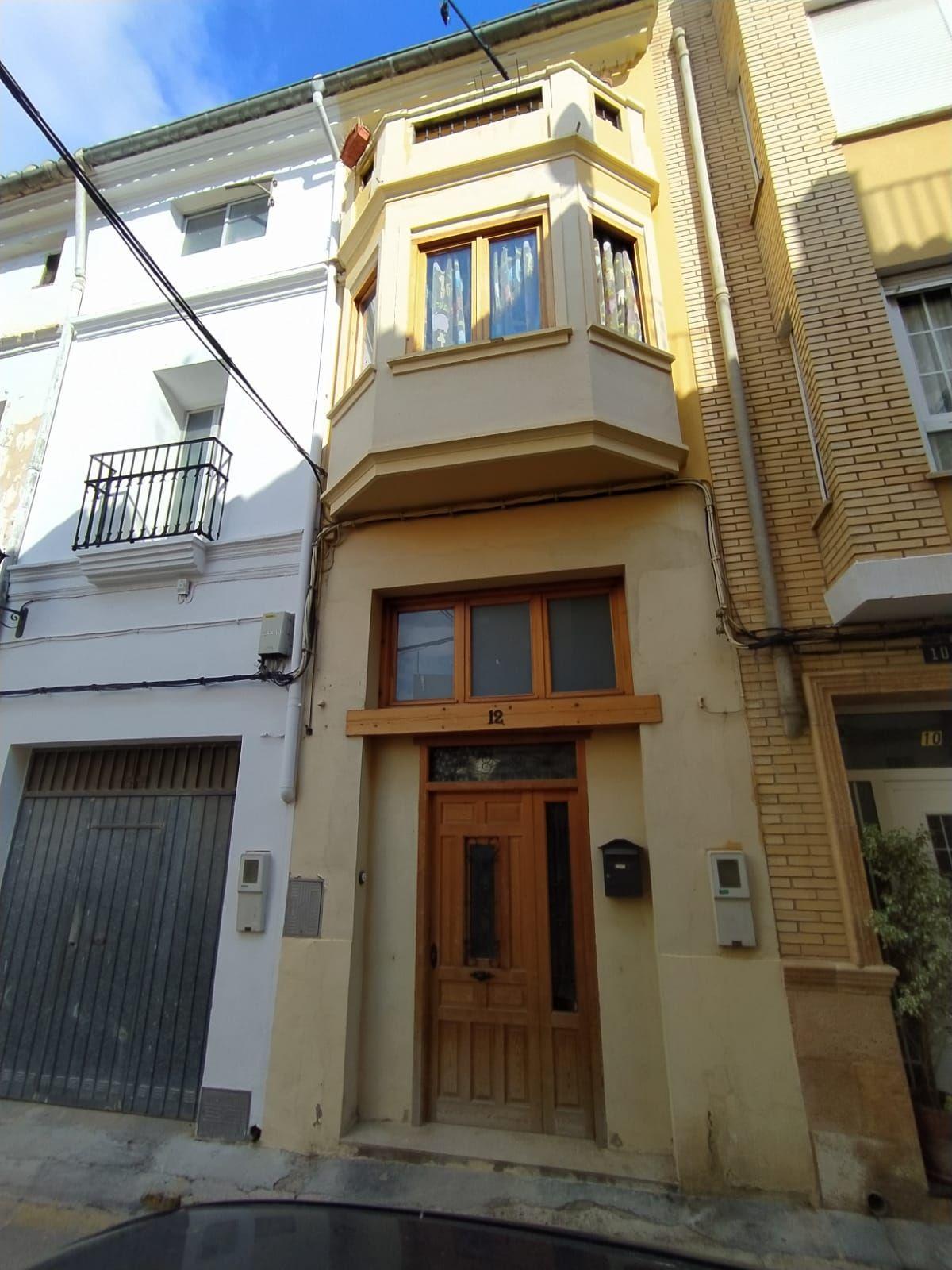 Casa en venta en Altura, Altura, Castellón, Calle Canonigo Suesta, 68.000 €, 5 habitaciones, 3 baños, 150 m2