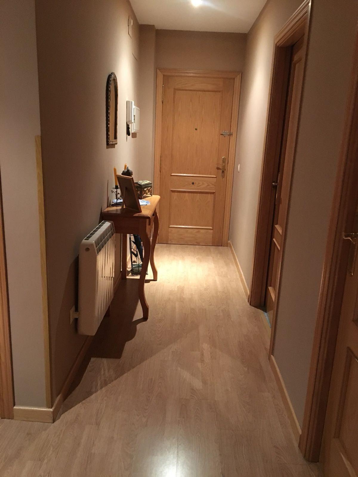 Piso en venta en Argamasilla de Alba, Ciudad Real, Calle Juan de Zuñiga, 75.000 €, 3 habitaciones, 2 baños, 100 m2