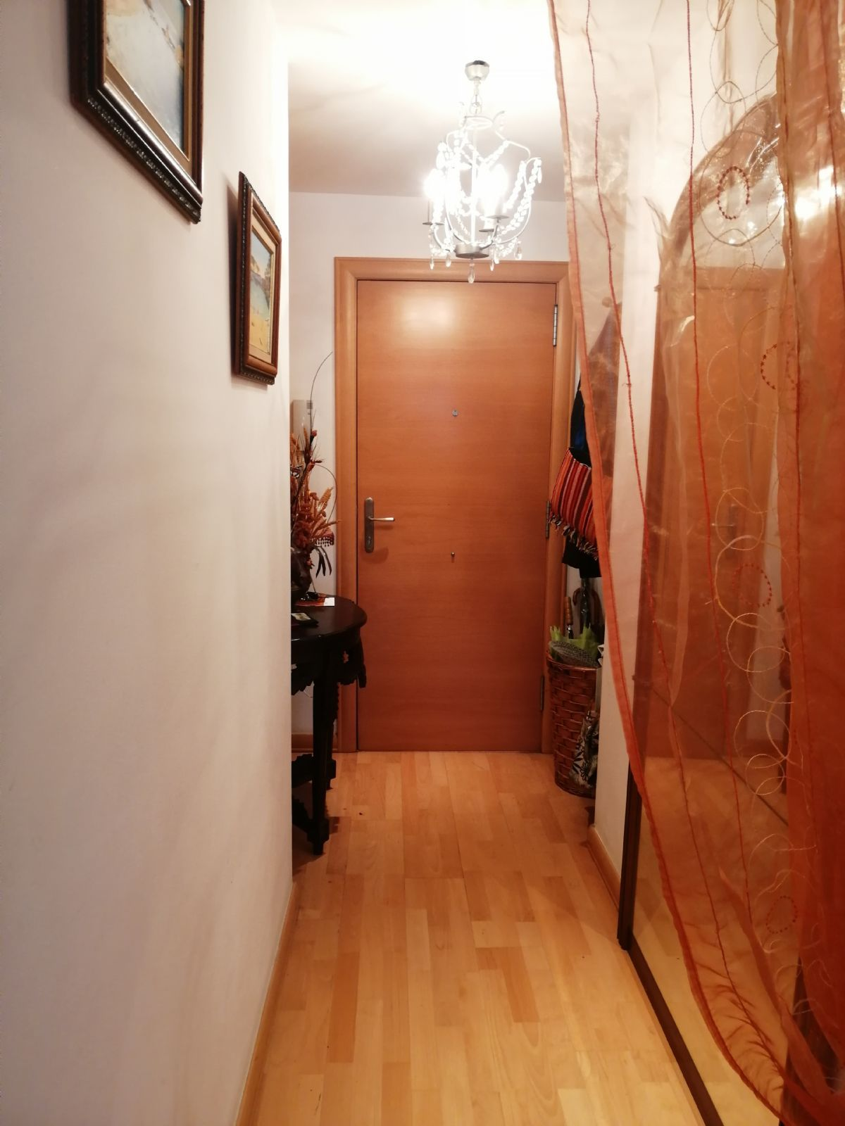 Piso en venta en Mahón, Baleares, Via Ronda, 258.000 €, 110 m2