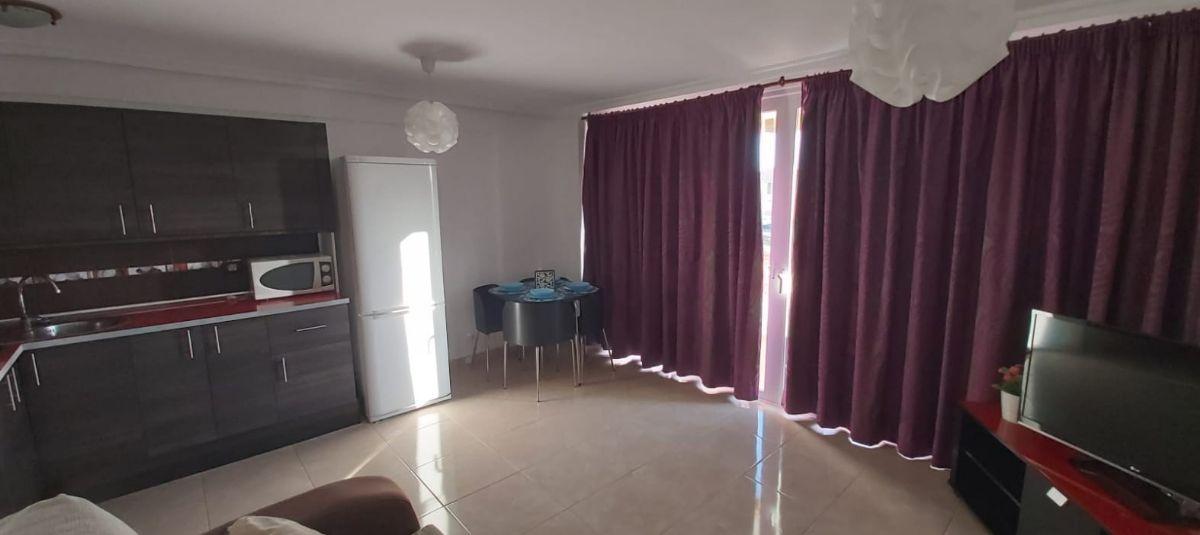 Piso en venta en Piso en Arona, Santa Cruz de Tenerife, 115.500 €, 1 habitación, 1 baño