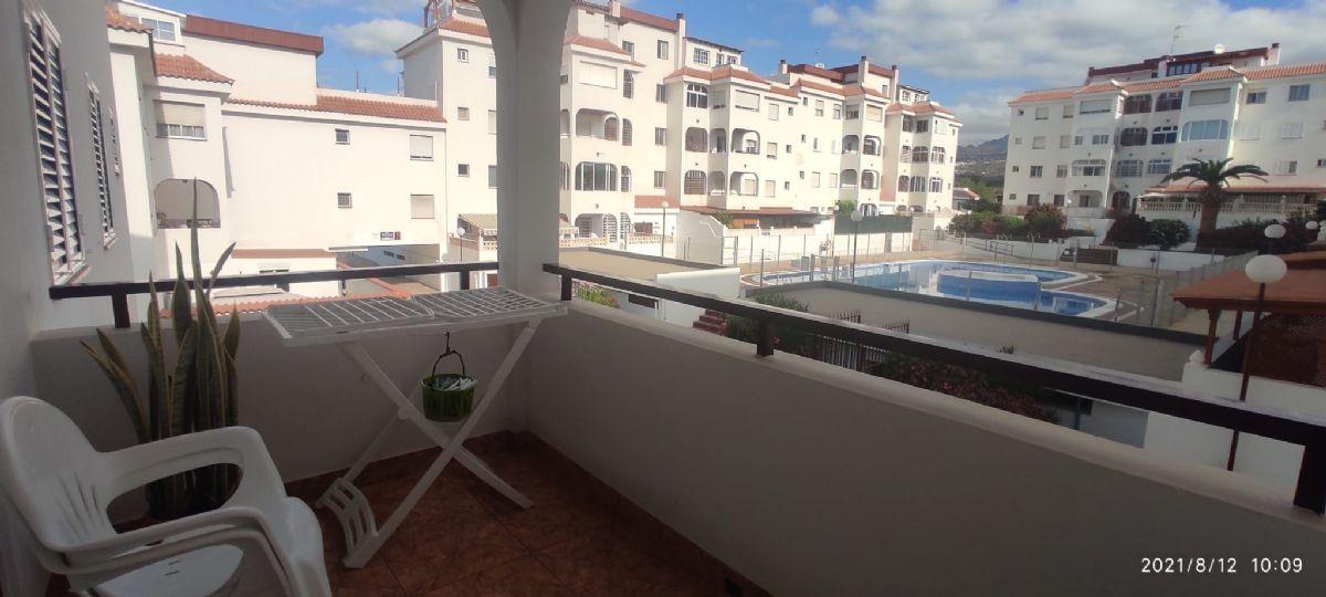 Piso en venta en 41844, Arona, Santa Cruz de Tenerife, Calle Cañada Blanca, 184.000 €, 3 habitaciones, 2 baños, 92 m2