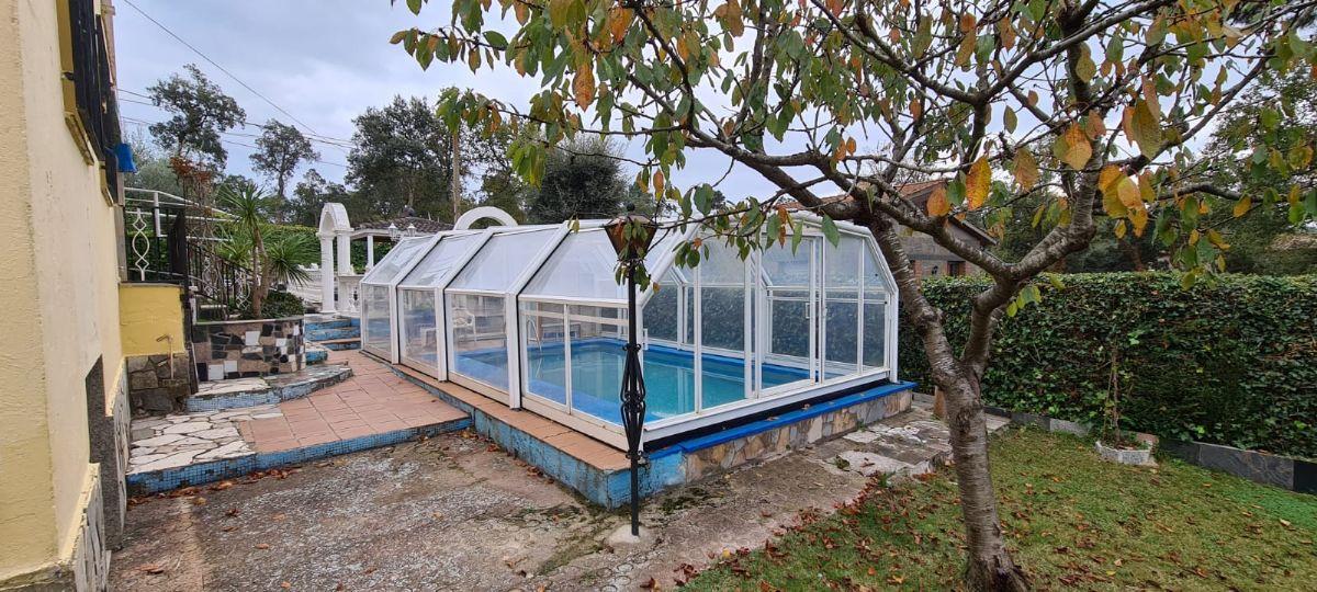 Casa en venta en Esquibien, Caldes de Malavella, Girona, Sota, 300.000 €, 6 habitaciones, 3 baños, 298 m2