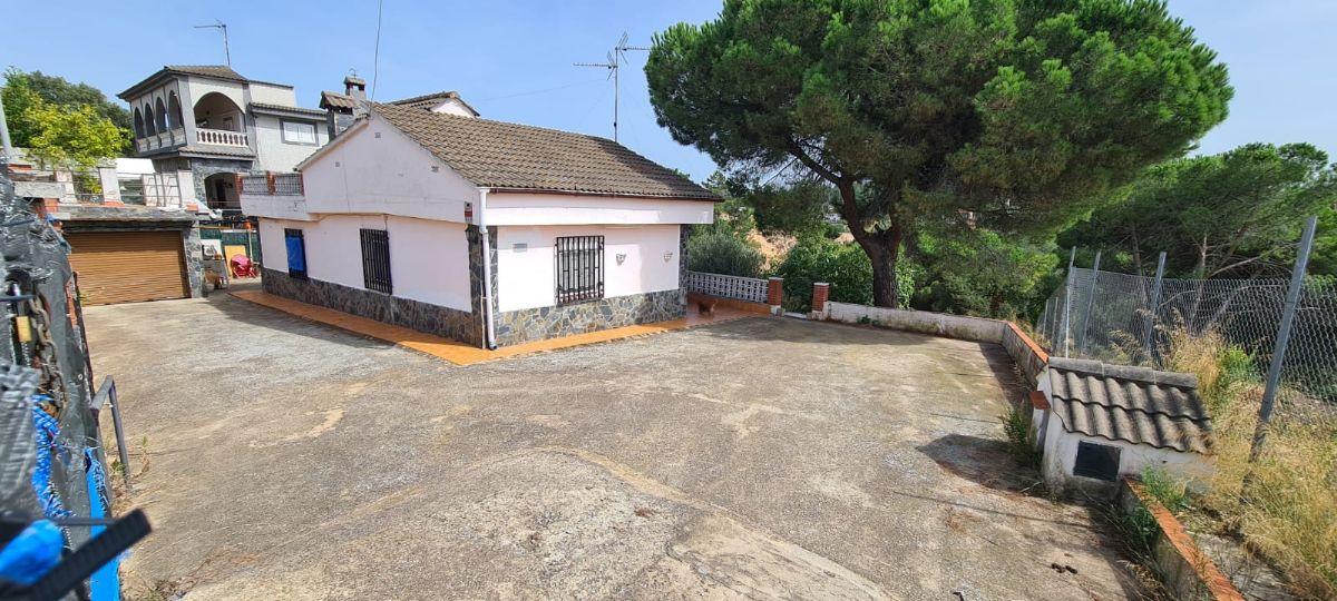 Casa en venta en Riudarenes, Girona, Tomillo, 108.000 €, 4 habitaciones, 1 baño, 100 m2