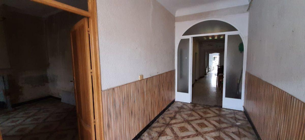 Suelo en venta en Tomelloso, Ciudad Real, Calle Dulcinea, 45.000 €, 200 m2
