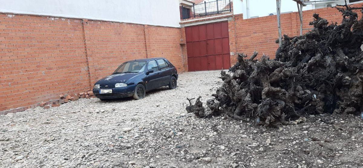 Suelo en venta en Tomelloso, Ciudad Real, Calle los Pastores, 65.000 €, 230 m2