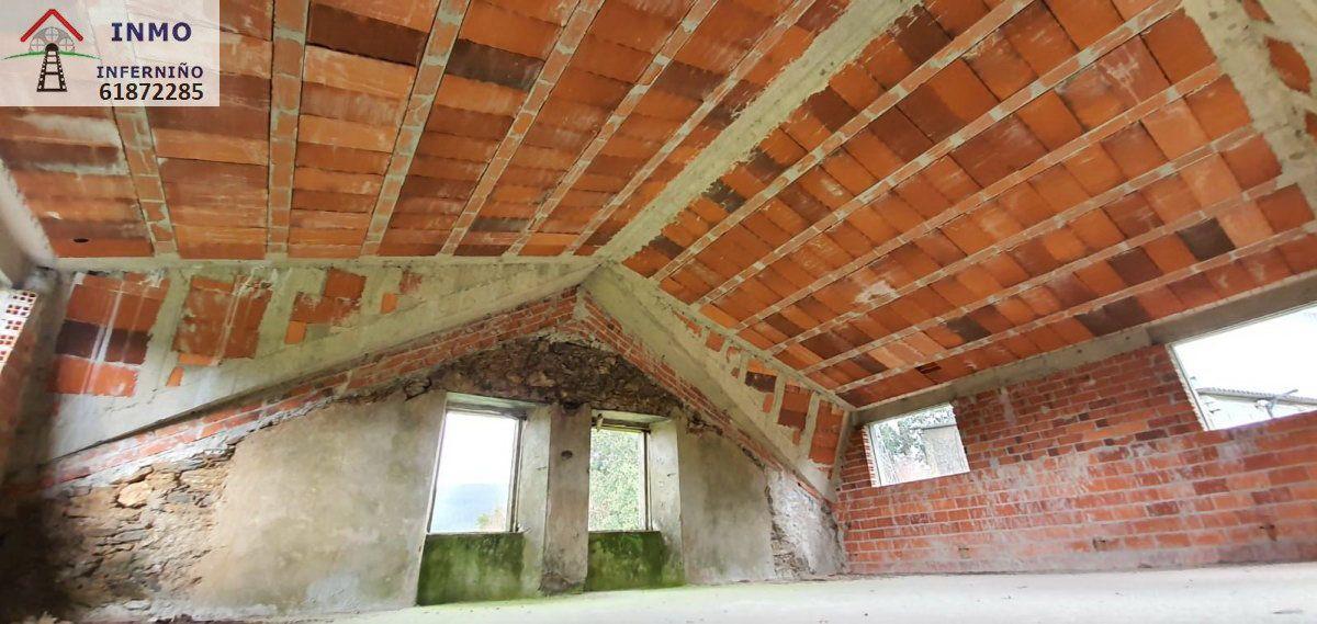 Casa en venta en Casa en San Sadurniño, A Coruña, 85.000 €, 85 m2