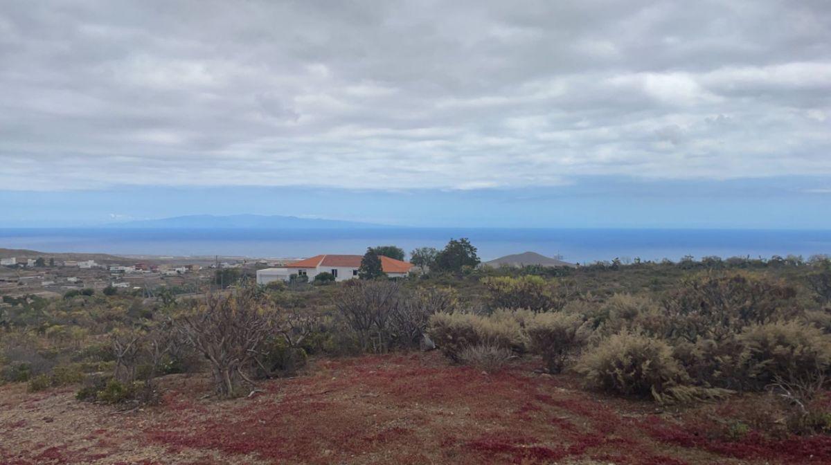 Suelo en venta en Suelo en Granadilla de Abona, Santa Cruz de Tenerife, 160.000 €, 21000 m2