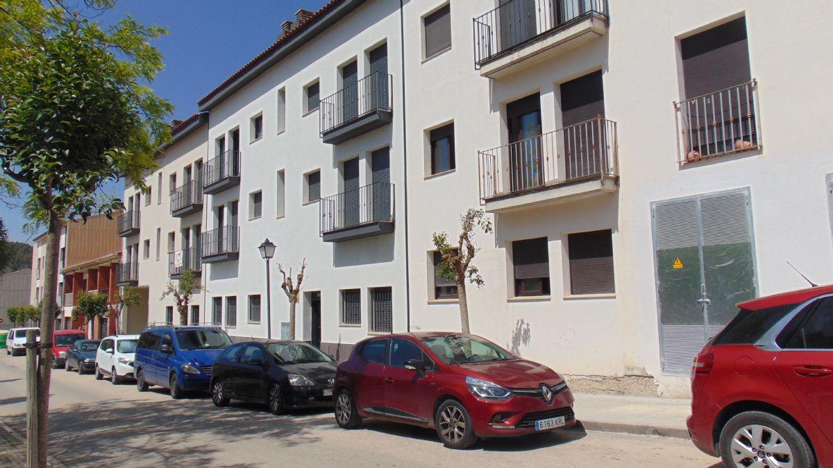 Piso en venta en Sant Martí Sarroca, Barcelona, Casetes, 125.000 €, 3 habitaciones, 2 baños