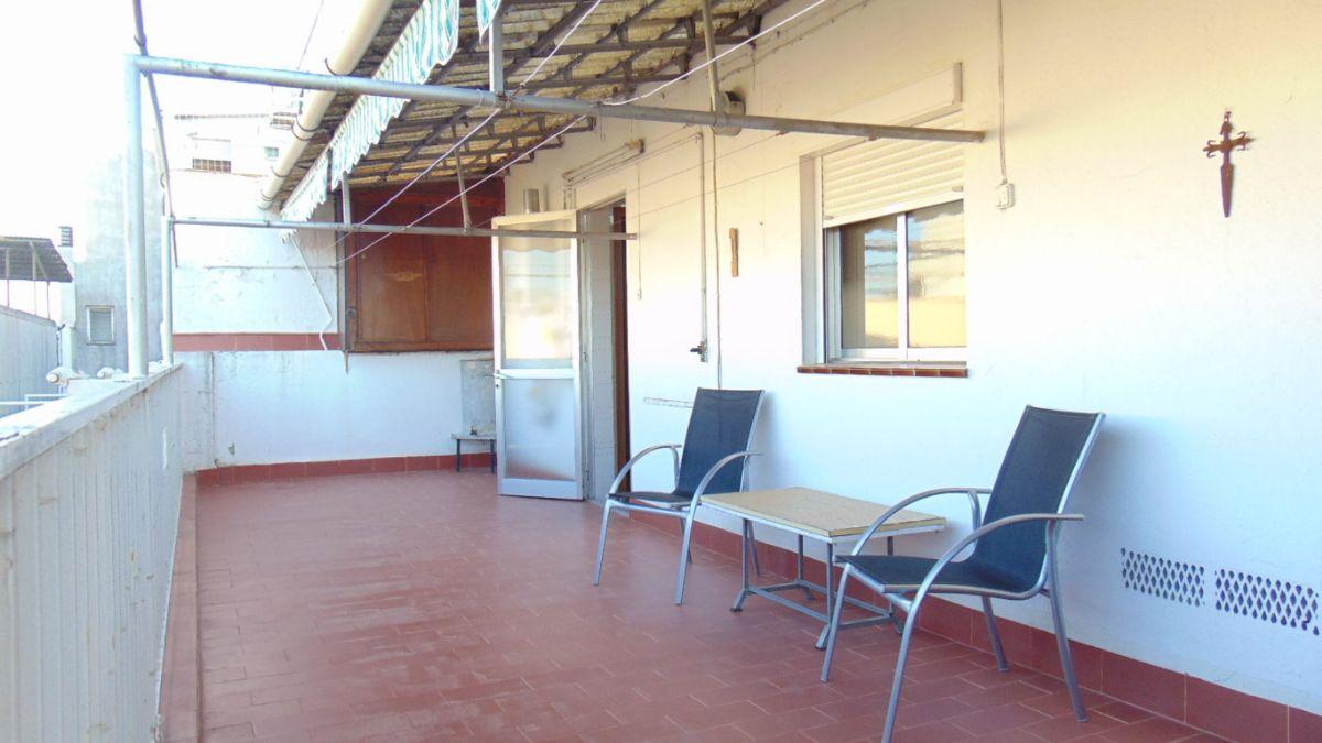 Piso en venta en Vilafranca del Penedès, Barcelona, Calle Sant Jaume, 140.000 €, 3 habitaciones, 1 baño, 80 m2
