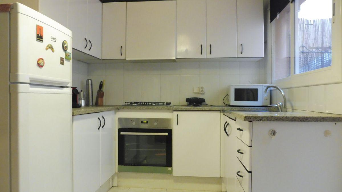 Piso en venta en Vilafranca del Penedès, Barcelona, Calle Ferran, 140.000 €, 3 habitaciones, 1 baño, 83 m2