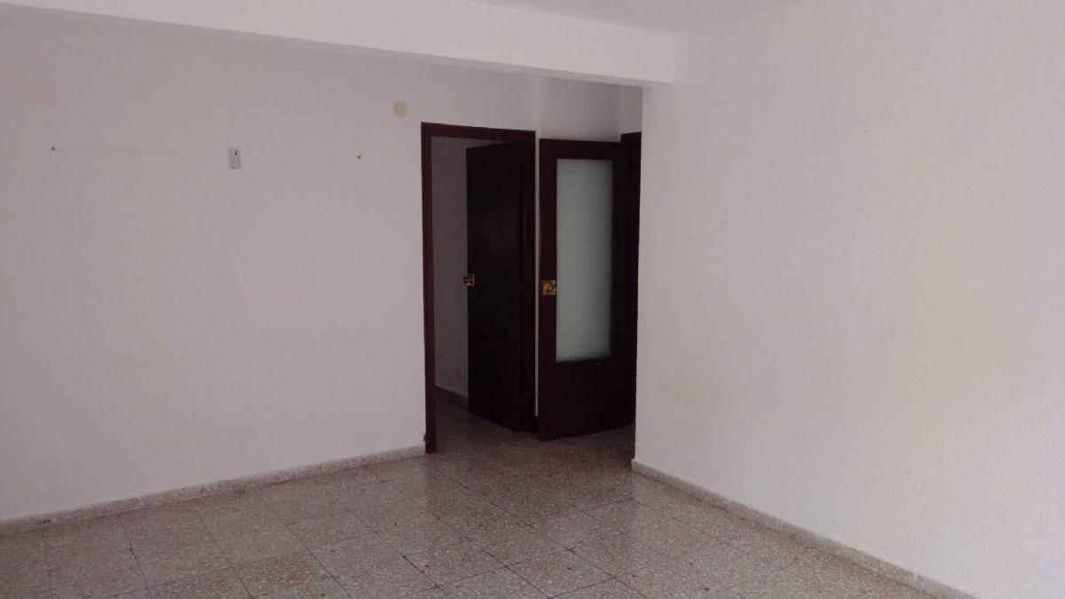Piso en venta en Piso en Mutxamel, Alicante, 40.000 €, 3 habitaciones, 1 baño, 79 m2