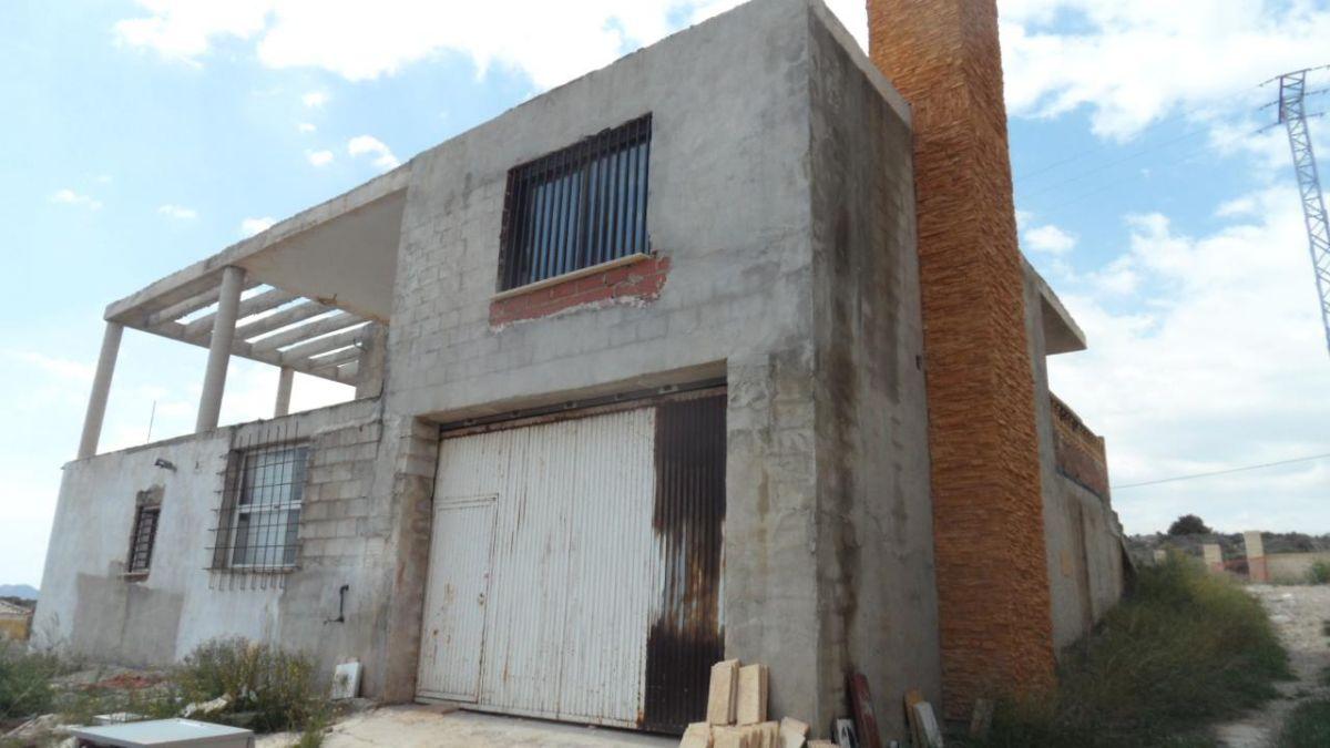 Piso en venta en Moralet, Alicante/alacant, Alicante, Calle Tilo, 195.000 €, 4 habitaciones, 2 baños, 323 m2