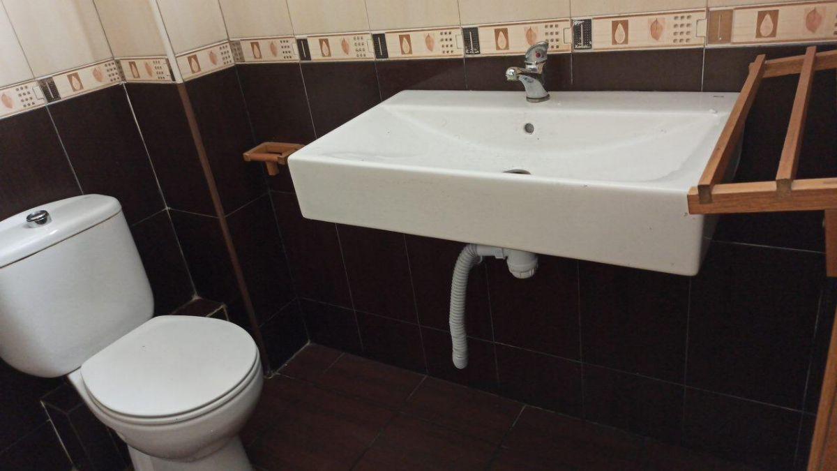 Piso en venta en Benalúa, Alicante/alacant, Alicante, Calle Isabel la Catolica, 93.000 €, 3 habitaciones, 1 baño, 88 m2