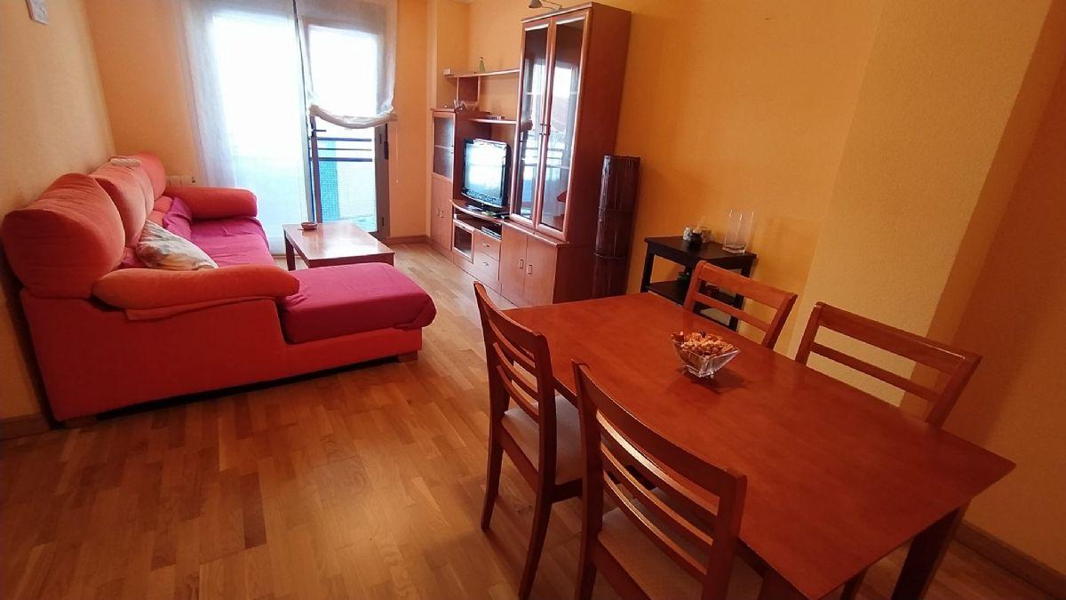 Piso en venta en Pizarrales, Salamanca, Salamanca, Calle General Albertos, 119.000 €, 2 habitaciones, 1 baño, 70 m2