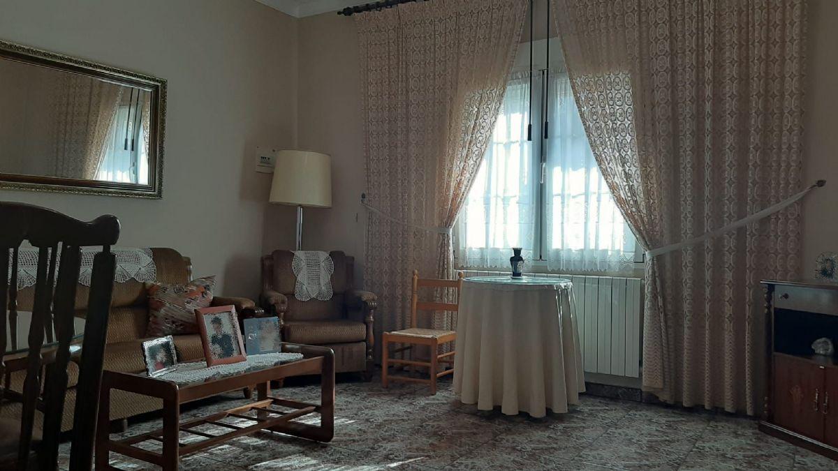 Casa en venta en Casa en Tomelloso, Ciudad Real, 75.000 €, 2 habitaciones, 1 baño, 135 m2