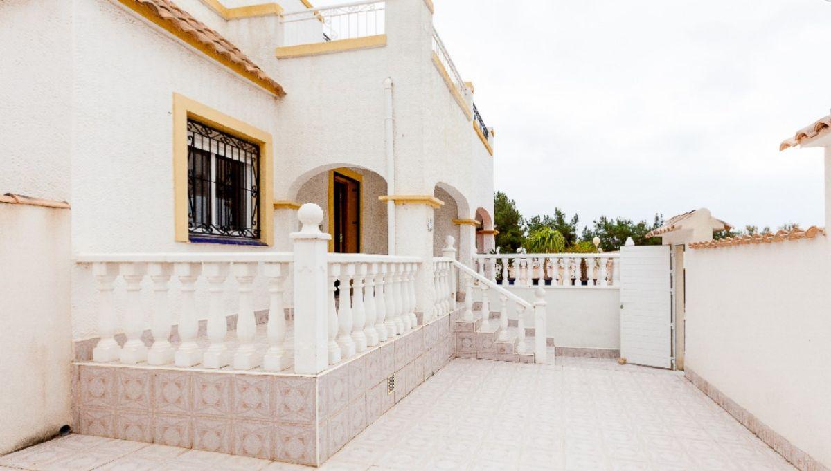 Casa en venta en Orihuela Costa, Orihuela, Alicante, Calle Dream Hills, 141.500 €, 83 m2