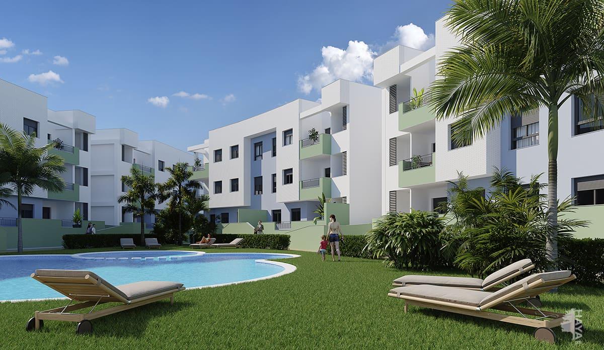 Piso en venta en Piso en San Pedro del Pinatar, Murcia, 104.664 €, 3 habitaciones, 1 baño, 98 m2